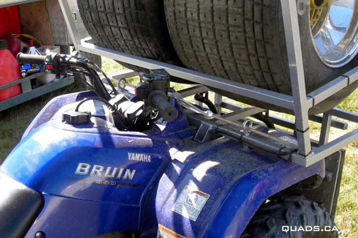 Car Ac Compressor >> Quads.ca :: ATV and SXS Riding in British Columbia, bc atv ...
